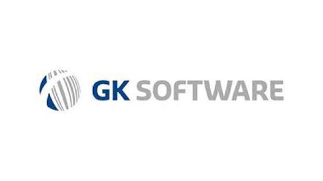 Logo for GK Software