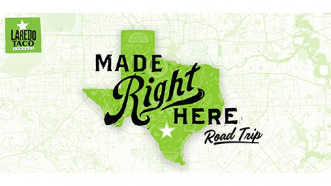 Made Right Here Road Trip
