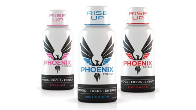 Phoenix Energy Shots