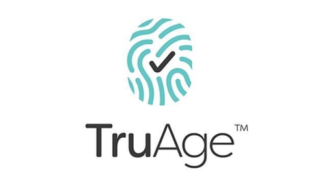 TruAge logo