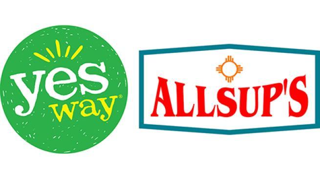 Yesway & Allsup's logo