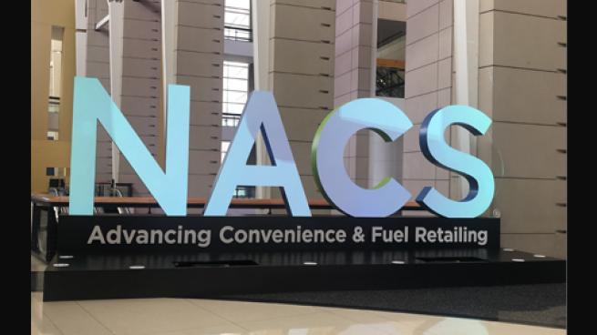 NACS Show 2021