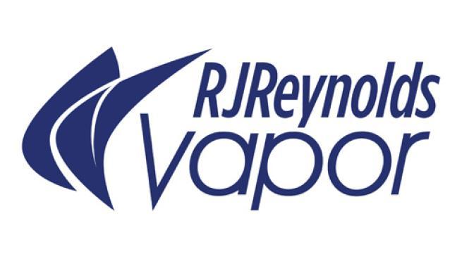 Logo for RJ Reynolds Vapor Co.