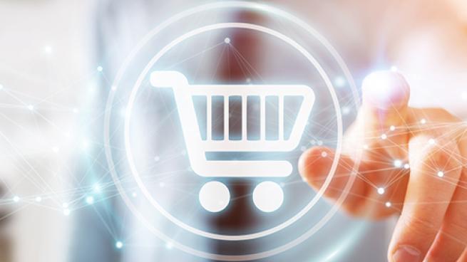 c-store digital shopping