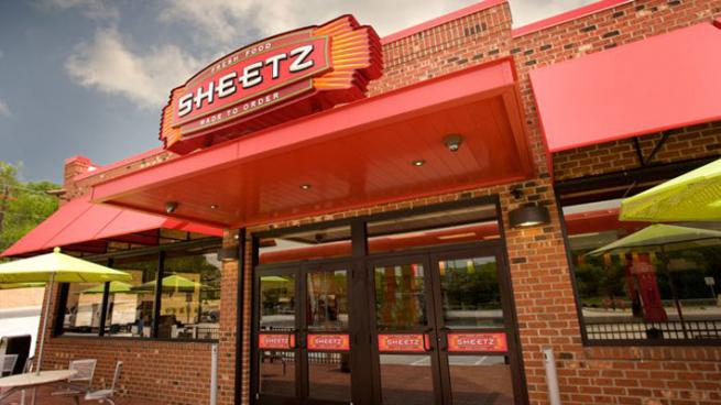 DMV Kiosks Pull Into West Virginia Sheetz Stores