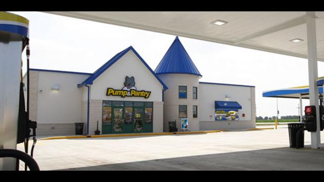 Pump And Pantry >> Pump Pantry Taking Part In Shoplocal Movement
