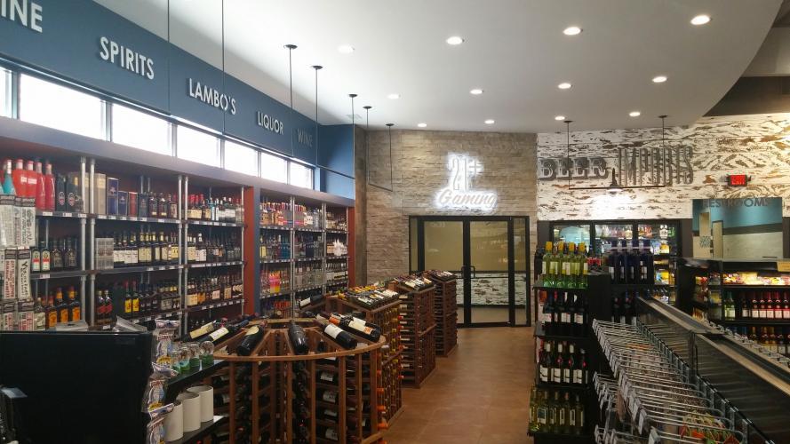 Lambo's