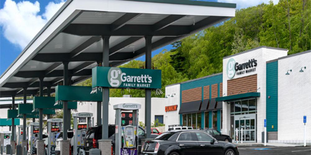 Garrett's Family Market
