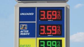 Price Watcher Signs