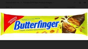 Improved-Recipe Butterfinger
