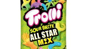 Trolli Sour Brite All-Star Mix