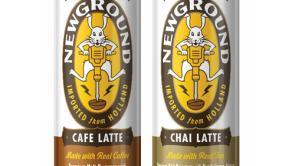 Newground Premium Hard Dutch Lattes