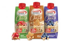 Protein Shakes With Oats