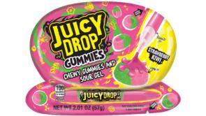 Juicy Drop Strawberry Kiwi