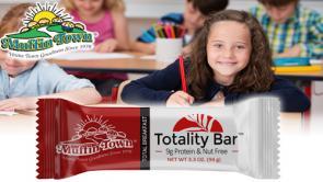 Totality Breakfast Bars