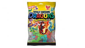 Totally Awesome Gummies