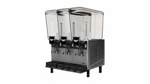 Vollrath Refrigerated Beverage Dispensers