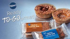 Pillsbury Single-Serve Brownies & Bars