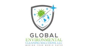 Global Environmental Cleaning Solutions logo