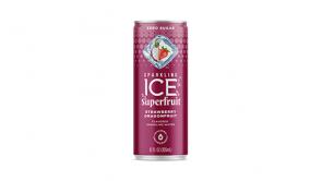 Sparkling Ice Superfruit