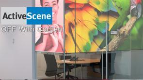 ActiveScene Complete Digital Display