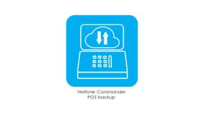 Verifone Commander POS Backup Service