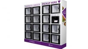 OrderHQ Smart Locker Series