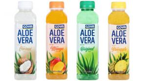 Goya Aloe Vera Drinks