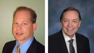 Greg Ehrlich and Ed Burcher join parent company Beck Suppliers.