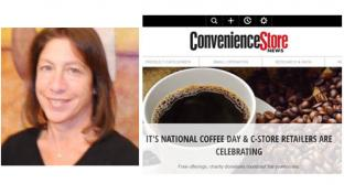 Paula Lashinsky has been named vice president, brand director for Convenience Store News.