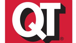 Logo for QuikTrip