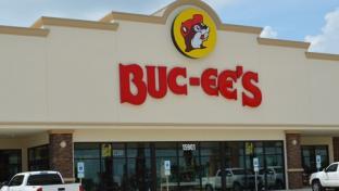 Buc-cee's c-store