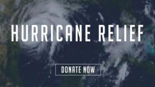 hurricane relief donate now