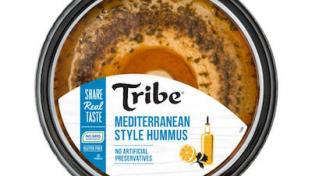 Tribe Hummus Clean Label