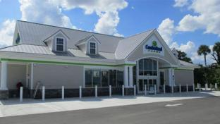 Cumberland Farms Titsuville, Fla., exterior