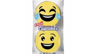 Mrs. Freshley's Emoji Cupcakes