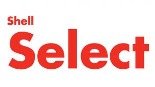 Shell Select logo