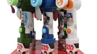 CandyRific Star Wars Candy Novelties