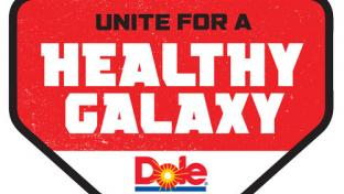 Dole Unite for a Healthy Galaxy