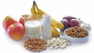 probiotic and prebiotic foods