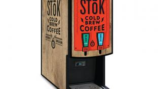 STŌK Cold Brew Bulk Dispensers