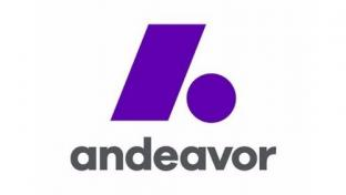 The logo for Andeavor