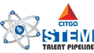 CITGO STEM Talent Pipeline logo