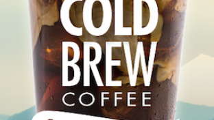 Boyd's Cold Brew Coffee