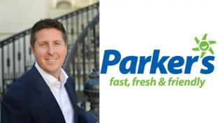 Eric Jones joined Parker's as chief innovation officer.