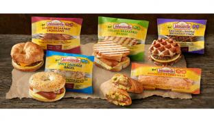 Johnsonville Premium Breakfast Sandwich Collection