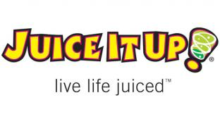Juice It Up! logo
