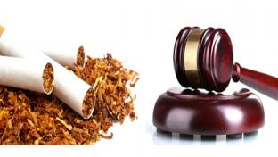 Tobacco regulations