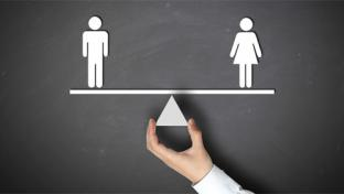 gender parity