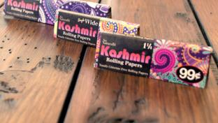 Kashmir Rolling Papers